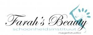 Logo beautysalon