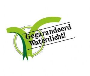 Logo garantiezegel