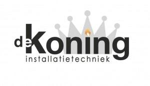 Logo installatiebedrijf