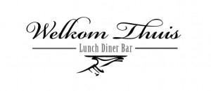 Logo lunch diner bar
