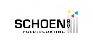 Logo poedercoating