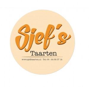 Logo taartenmaker
