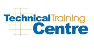 Logo trainingscentrum