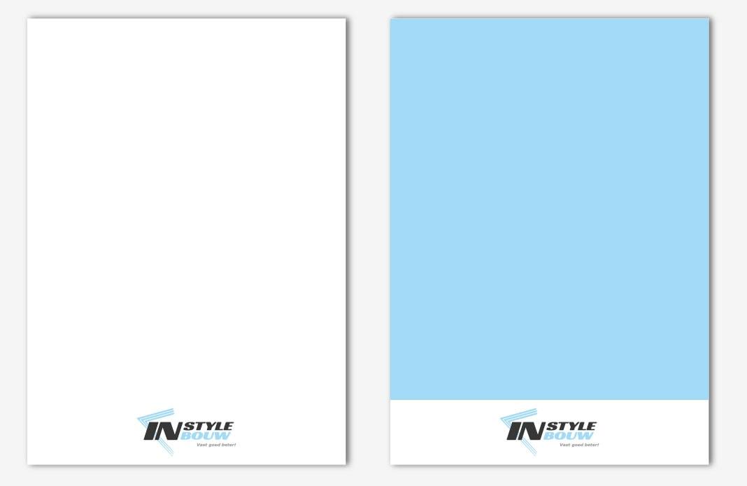 Notitieblokken design