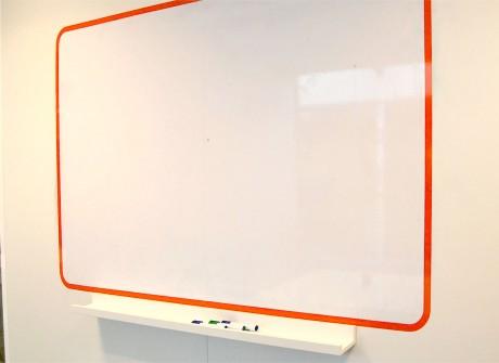 Whiteboard direct op wand
