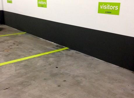 Parkeerplaatsbordjes