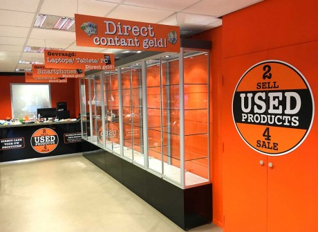Point of sale promotie