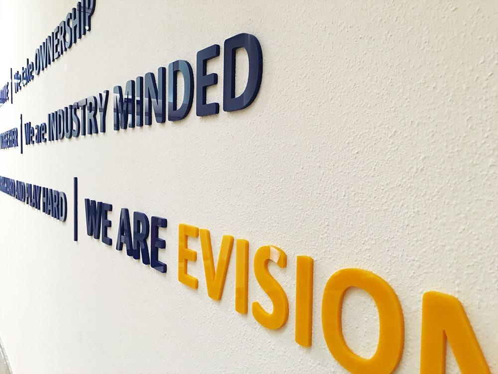 core values business decoration 2